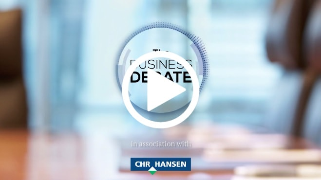the-business-debate-chr-hansen-